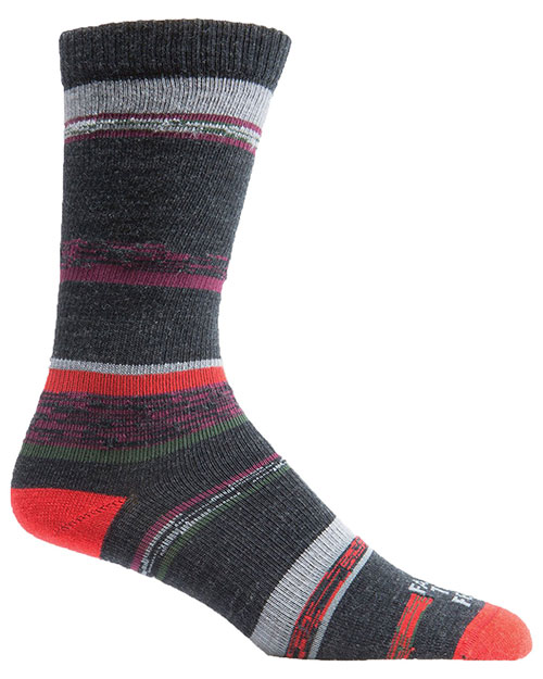 Farmtofeet 8568 Unisex King - Variegated Stripe at GotApparel