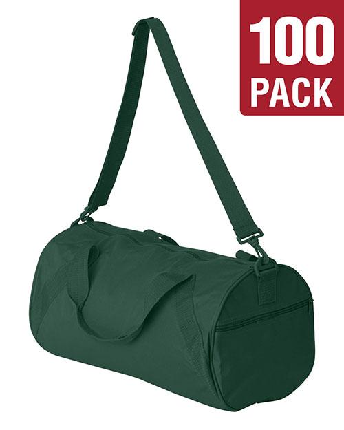 Liberty Bags 8805 Unisex Barrel Duffel 100-Pack at GotApparel