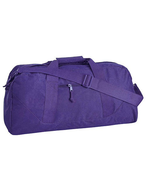 Liberty Bags 8806 Unisex Game Day Large Square Duffel at GotApparel