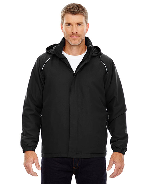 Core 365 88189 Men Brisk Insulated Jacket at GotApparel