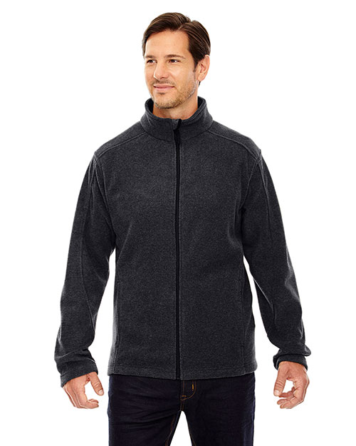 Core 365 88190 Men Journey Fleece Jacket at GotApparel