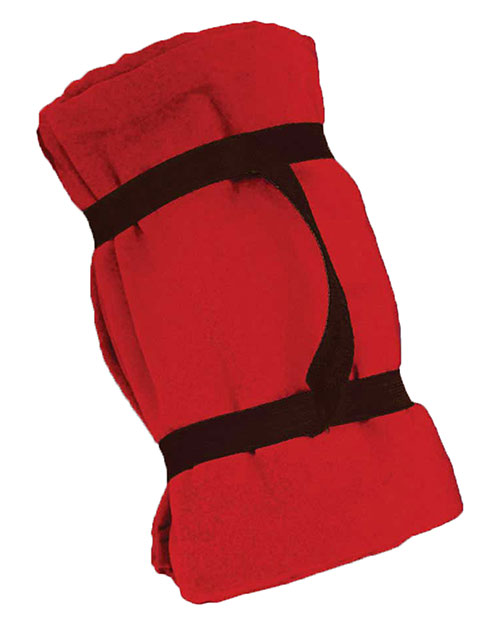 UltraClub 8820 Women Blanket Carry Strap at GotApparel