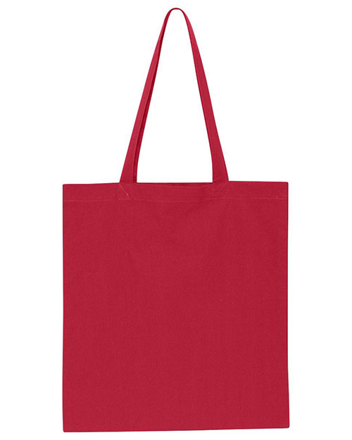 UltraClub 8860 Women Tote Without Gusset at GotApparel
