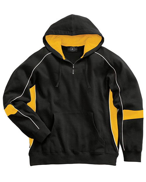 Charles River Apparel 9052 Men Victory Hooded Sweatshirt at GotApparel