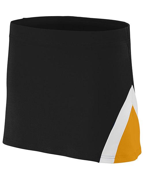 Augusta 9205 Women Cheerflex Cheer Skirt at GotApparel