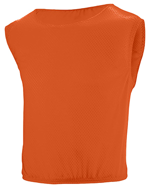 Augusta 9503 Boys Scrimmage Sleeveless Vest at GotApparel