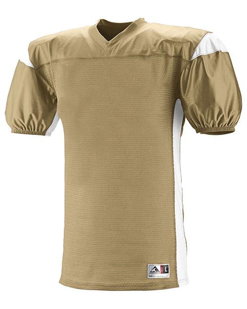 Augusta 9521 Boys Dominator Short Sleeve Jersey at GotApparel