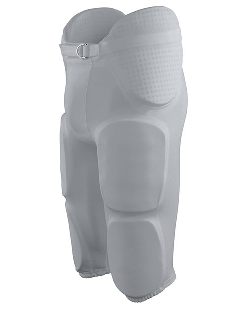 Augusta 9601 Boys Gridiron Integrated Padded Football Pant at GotApparel