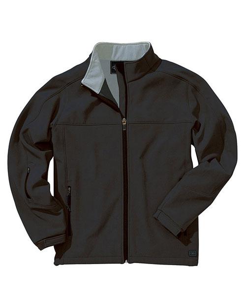 Charles River Apparel 9718 Men Soft Shell Jacket at GotApparel