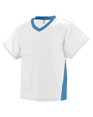 Augusta 9725 Men High Score Short-Sleeve Jersey at GotApparel