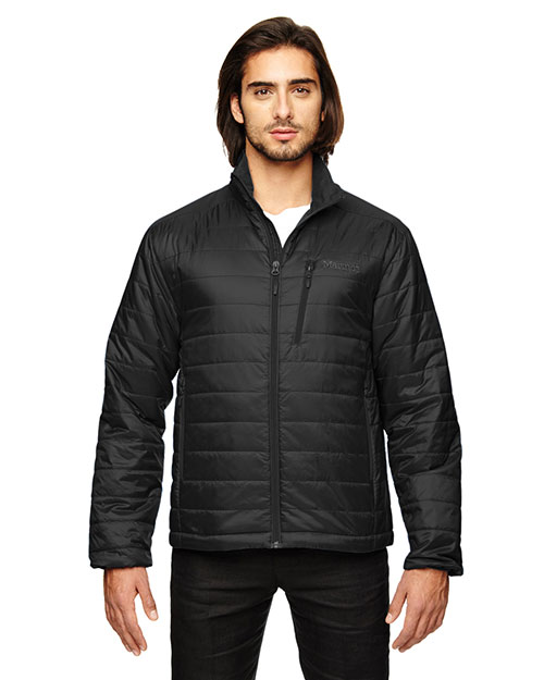 Custom Embroidered Marmot 98030 Men Calen Jacket at GotApparel