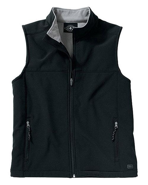 Charles River Apparel 9819 Men Classic Soft Shell Vest at GotApparel