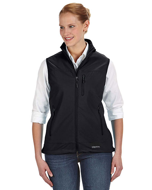 Custom Embroidered Marmot 98220 Women Tempo Vest at GotApparel
