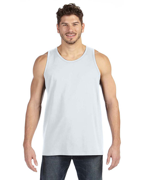 Anvil 986 Men Lightweight Fashion Tank at GotApparel