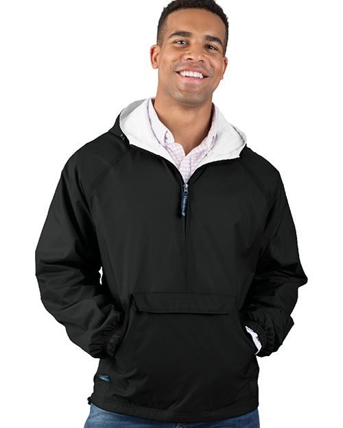 Charles River Apparel 9905 Unisex Classic Solid Pullover at GotApparel