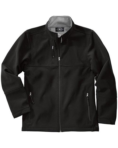 Charles River Apparel 9916 Men Ultima Soft Shell Jacket at GotApparel