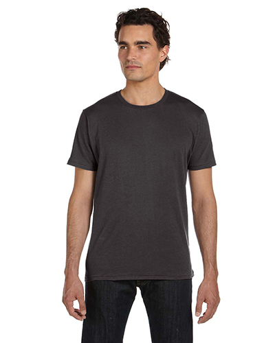 Custom Embroidered Alternative Apparel AA6005 Organic Basic Crew at GotApparel