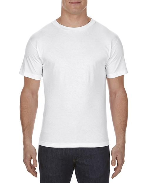 Alstyle AL1301 Adult Short Sleeve T-Shirt at GotApparel