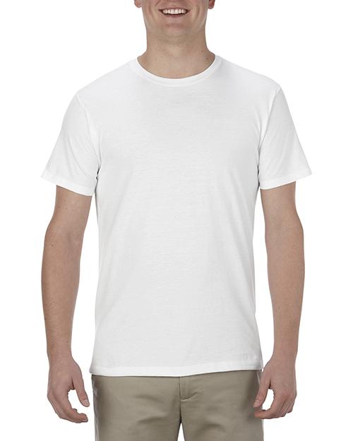 Alstyle AL5301N Adult 4.3 oz. Ringspun Cotton T-Shirt at GotApparel