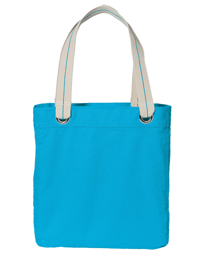 Port Authority B118 Women Allie Tote at GotApparel