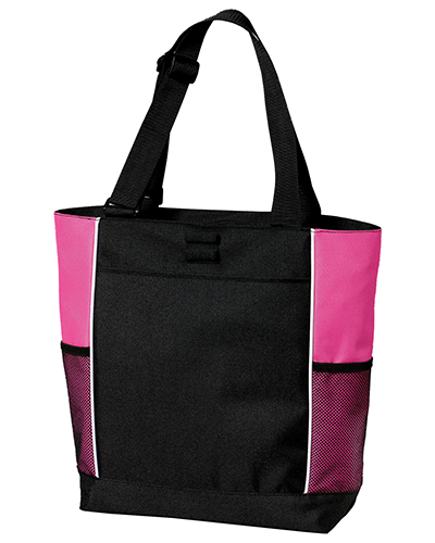 Port Authority B5160 Women Improved-Panel Tote at GotApparel