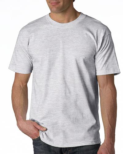 Union Made 2905 Men Union-Made Short Sleeve T-Shirt at GotApparel