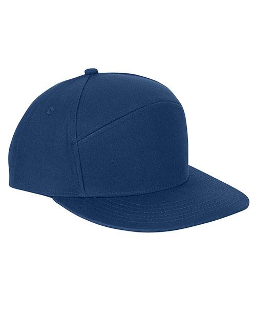Big Accessories / Bagedge BA545 Unisex Hybrid Hat at GotApparel