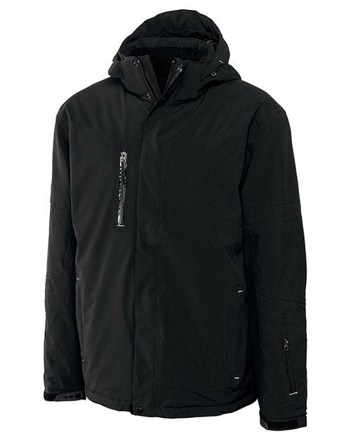 Cutter & Buck BCO00874 Men Weathertec Sanders Jacket at GotApparel