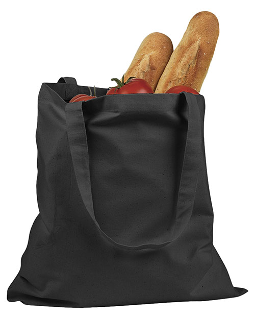 BAGedge BE007 Women  6 Oz. Canvas Promo Tote at GotApparel