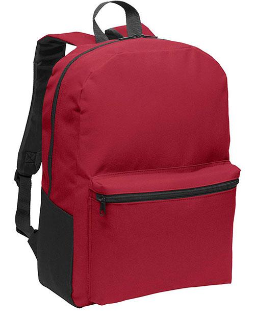 Port Authority BG203 Unisex Value Backpack at GotApparel