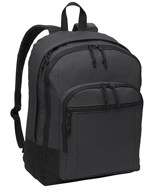 Port Authority BG204 Unisex Basic Backpack at GotApparel