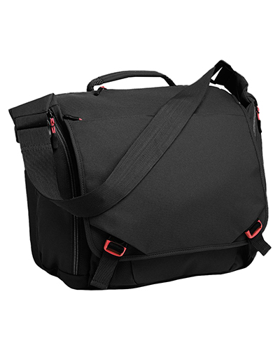 Port Authority BG300 Men Cyber Messenger at GotApparel