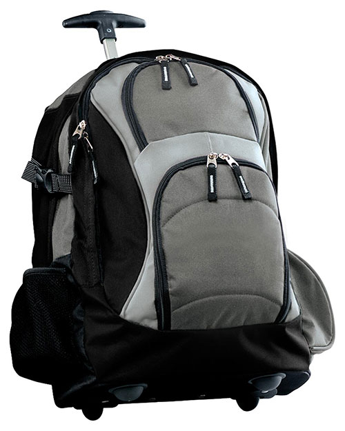 Port Authority BG76S Unisex Wheeled Backpack at GotApparel