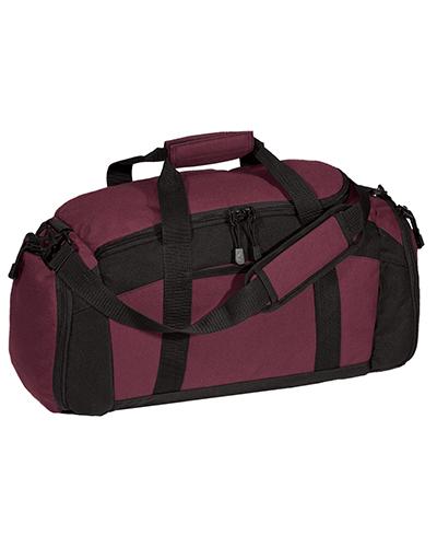 Port & Company BG970 Unisex Improved Gym Bag at GotApparel