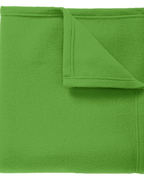 Port Authority BP60 Unisex Core Fleece Blanket at GotApparel