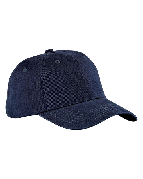 Port Authority BTU Men Brushed Twill Cap at GotApparel