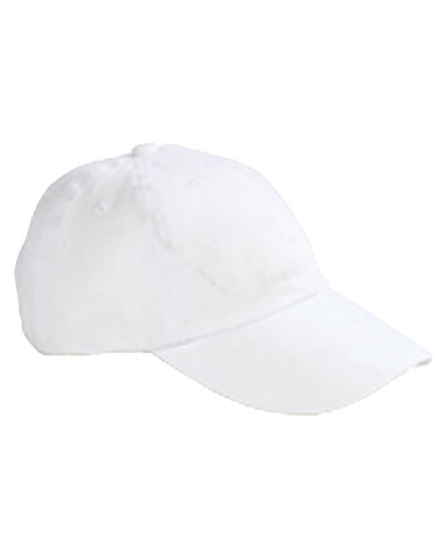 BAGedge BX001Y Boys  6-Panel Brushed Twill Unstructured Cap at GotApparel