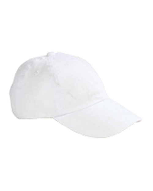 Bagedge BX001 Unisex 6-Panel Brushed Twill Unstructured Cap at GotApparel