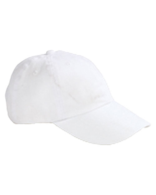 Big Accessories BX008 Unisex 5-Panel Brushed Twill Unstructured Cap at GotApparel