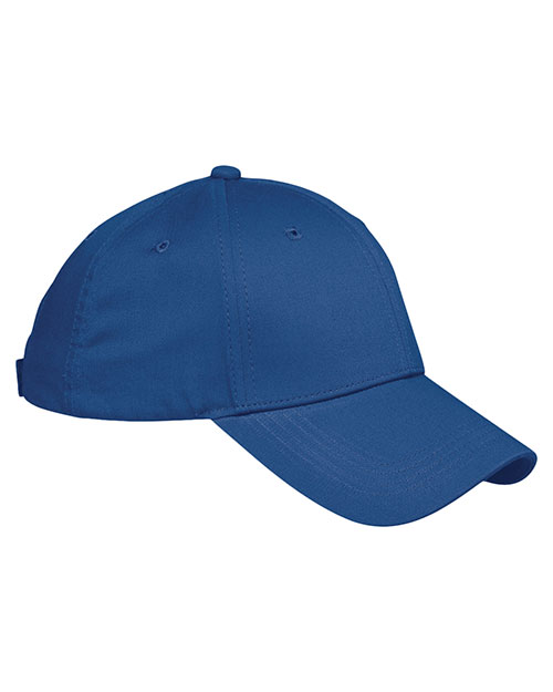 Big Accessories BX020 Unisex 6-Panel Structured Twill Cap at GotApparel