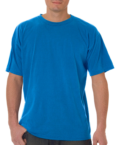 Chouinard 5500 Men Comfort Colors Adult Tee at GotApparel
