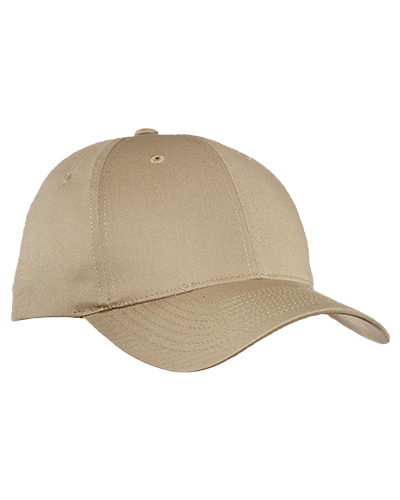 Port Authority C800 Men Fine Twill Cap at GotApparel