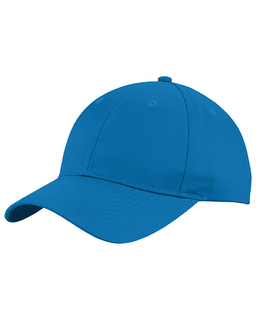 Port Authority C913 Unisex Uniforming Twill Cap at GotApparel