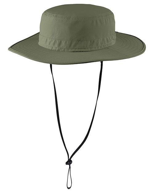 Port Authority C920 Unisex Outdoor Wide Brim Hat at GotApparel