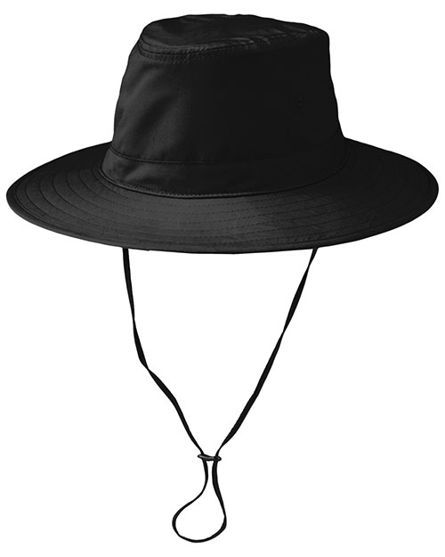 Port Authority C921 Unisex Lifestyle Brim Hat at GotApparel