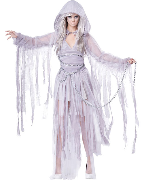 Halloween Costumes CC01327XL Women Haunting Beauty Woxl 12-14 at GotApparel