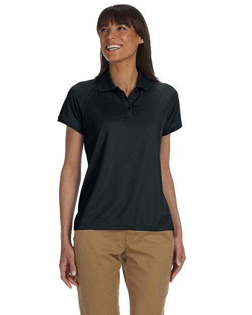 Chestnut Hill CH365W Women Technical Performance Polo at GotApparel