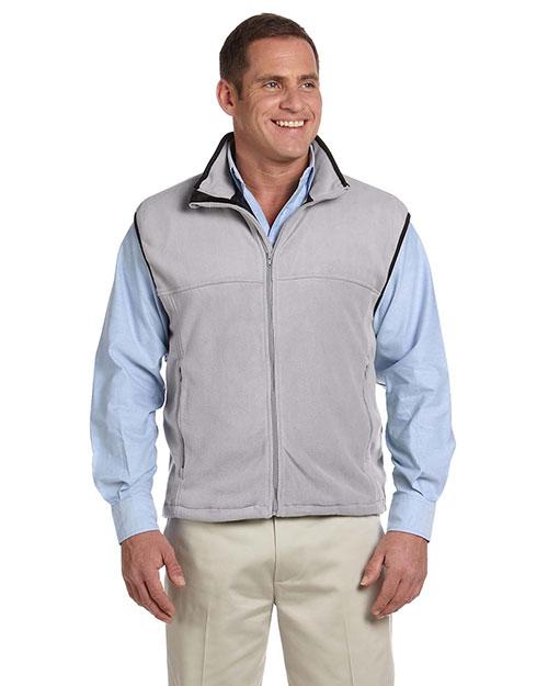 Chestnut Hill CH905 Men Microfleece Vest at GotApparel