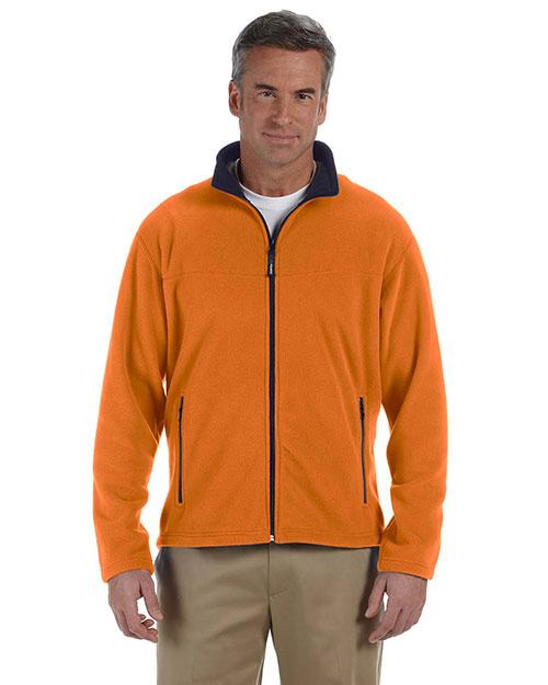 Chestnut Hill CH950 Men Polartec Full-Zip Jacket at GotApparel