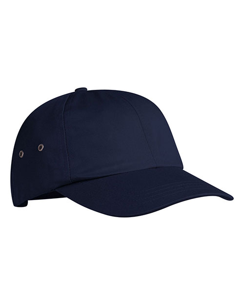 Port & Company CP81 Men Fashion Twill Cap with Metal Eyelets at GotApparel